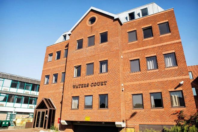 APP Waters Court